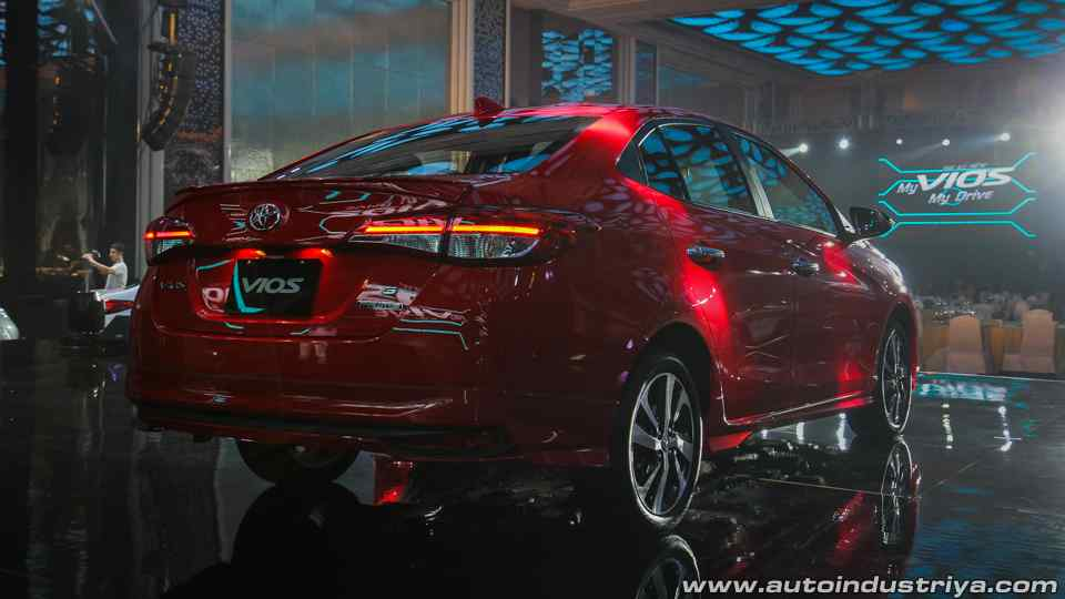20 All New Toyota Vios 2019 Price Philippines Overview