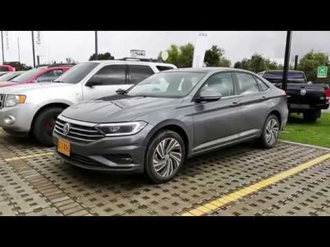 20 All New Volkswagen 2019 Colombia Concept And Review