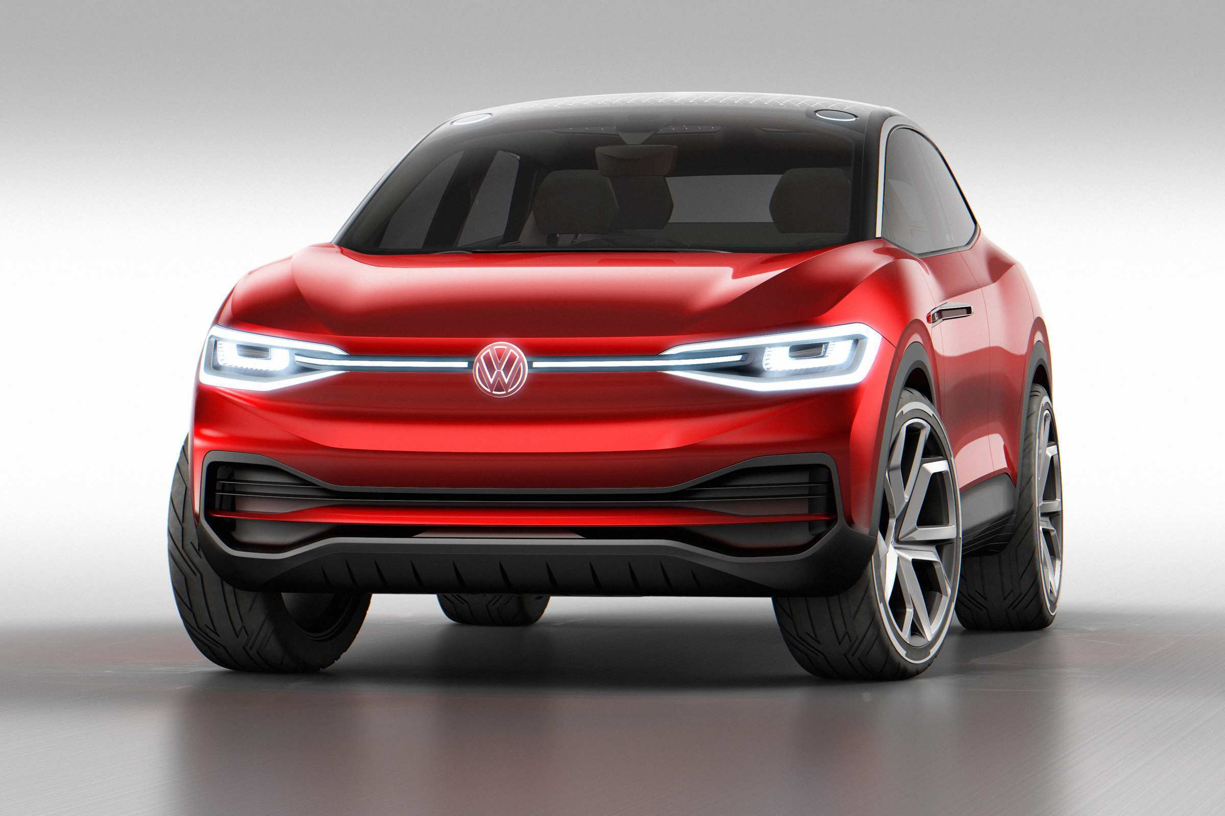 20 All New Volkswagen Electric Suv 2020 Redesign And Review
