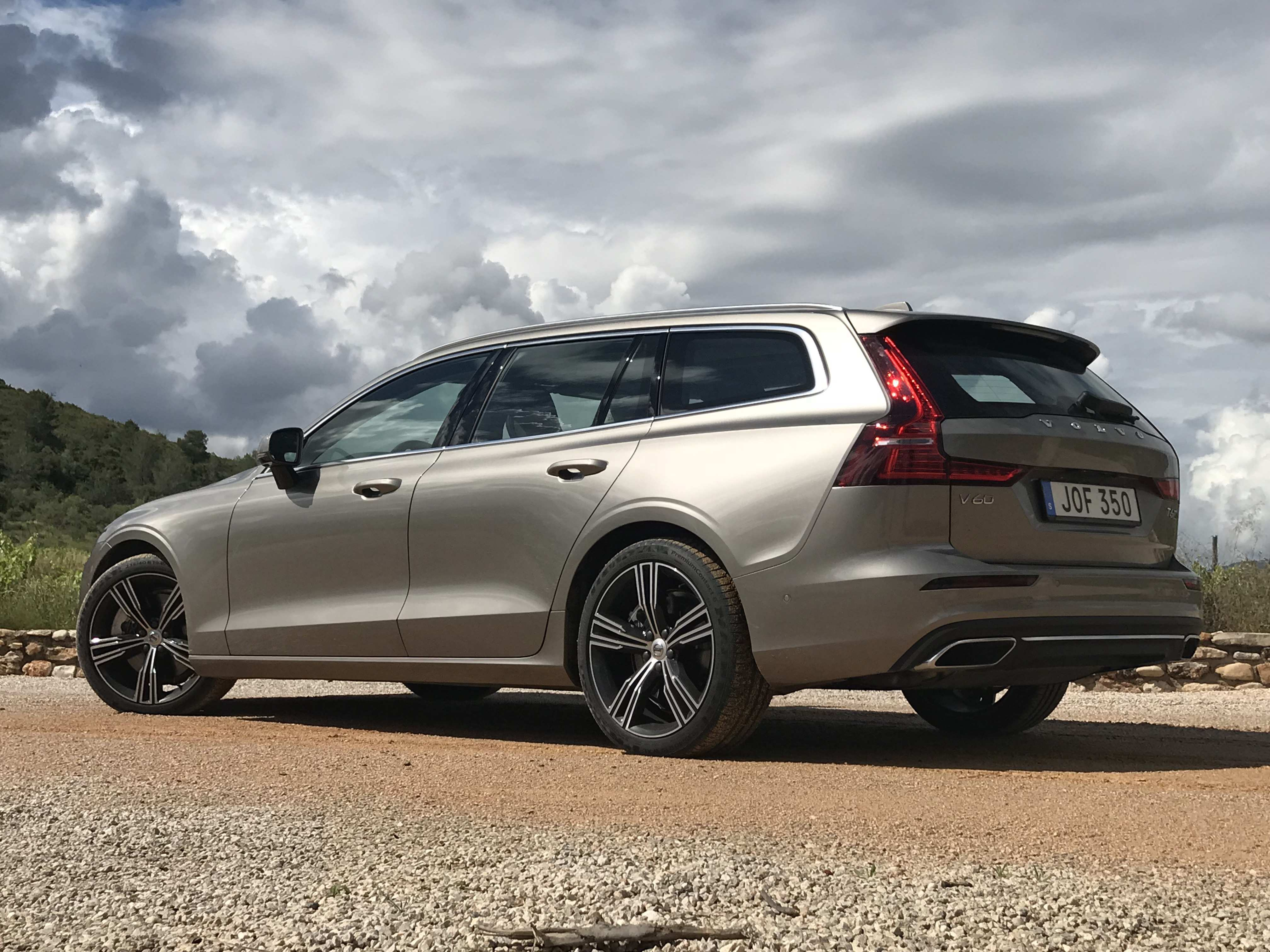 20 All New Volvo News 2019 Concept And Review