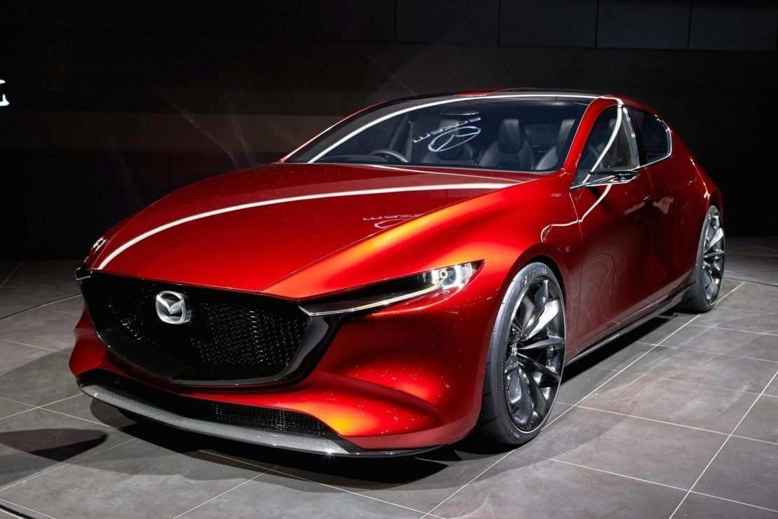 20 All New Xe Mazda 3 2019 Rumors