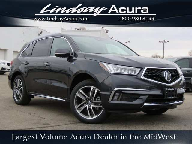 20 Best 2019 Acura MDX Hybrid New Model And Performance