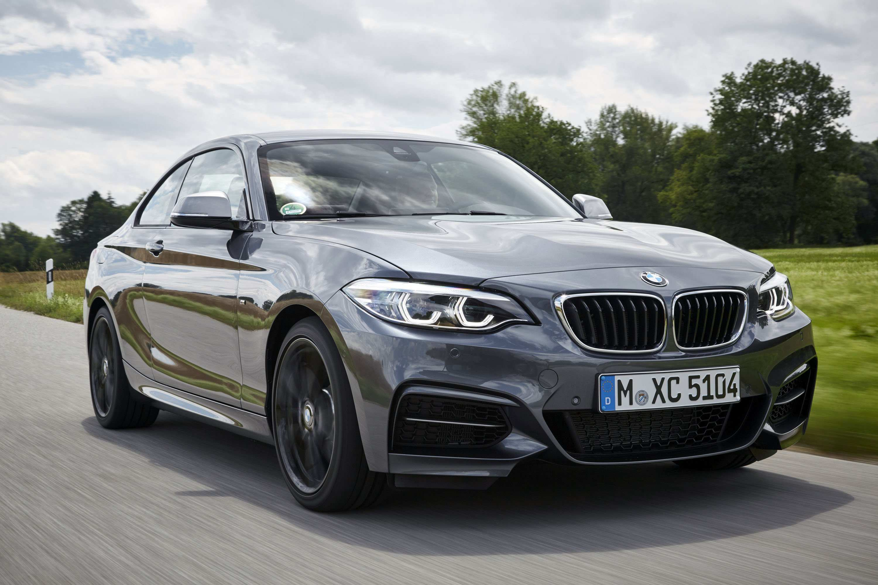 20 Best 2019 BMW 2 Series Photos