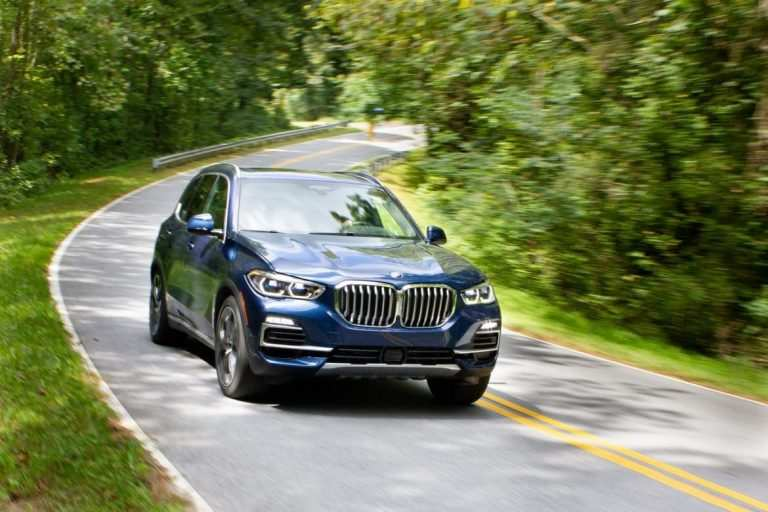 20 Best 2019 Bmw Terrain Gas Mileage First Drive