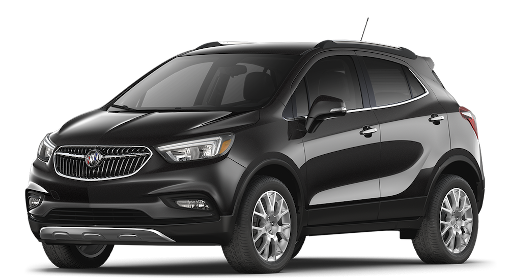 20 Best 2019 Buick Encore Speed Test