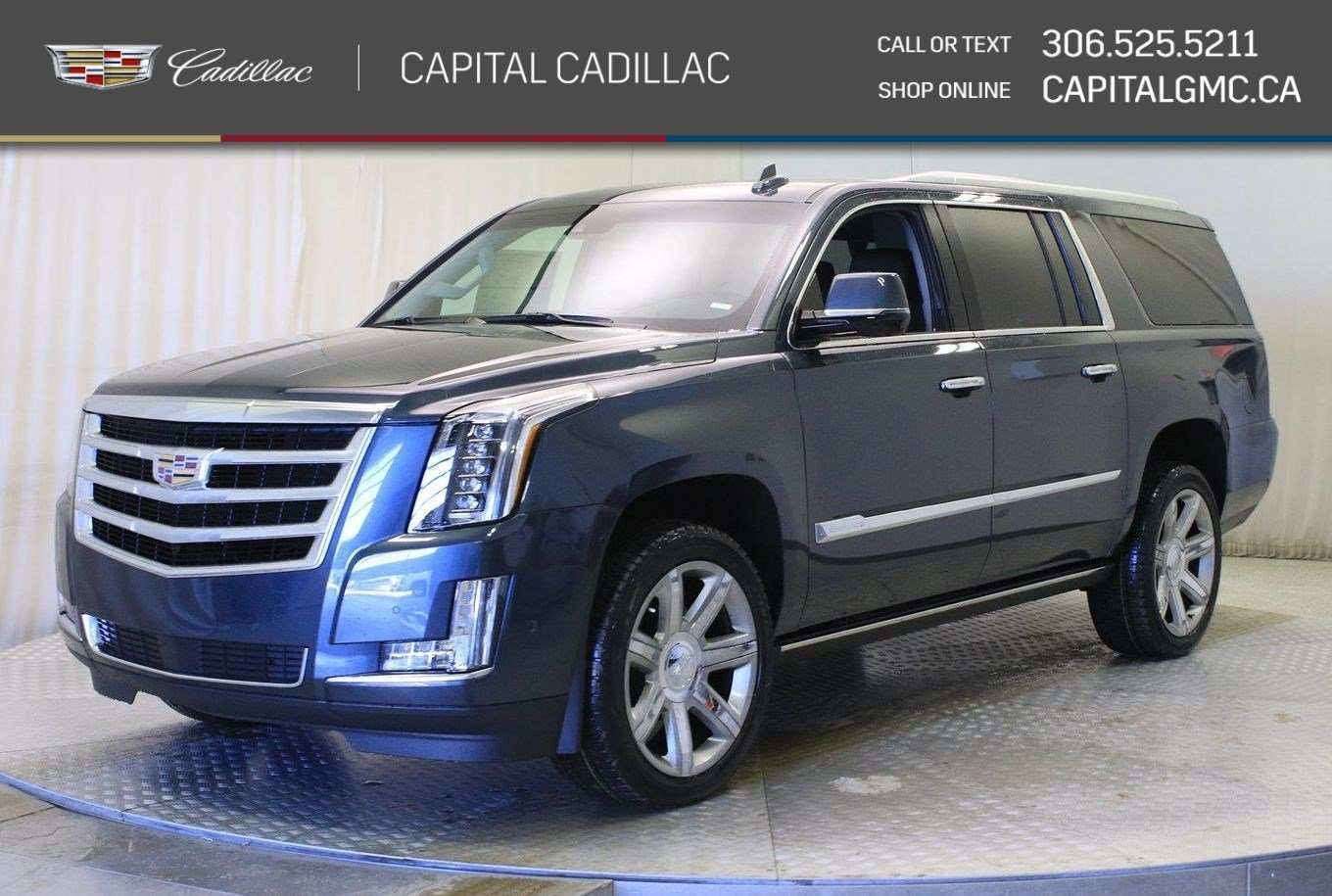 20 Best 2019 Cadillac Escalade Luxury Suv Images