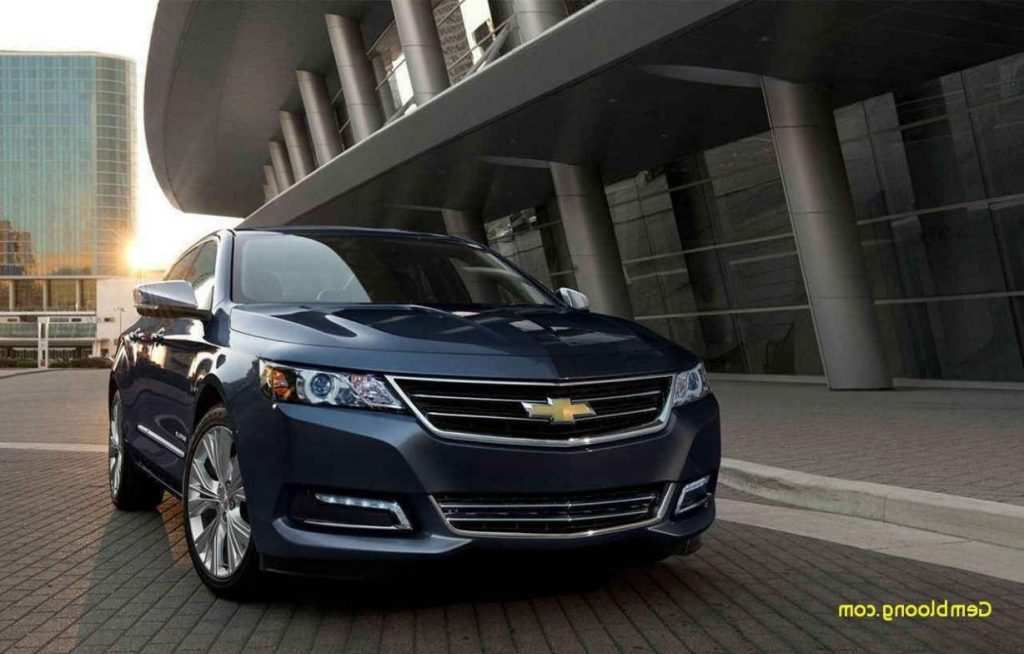 20 Best 2019 Chevy Impala Ss Ltz Specs And Review