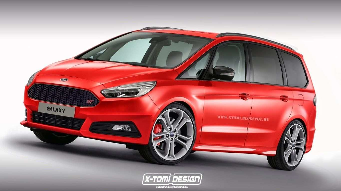20 Best 2019 Ford Galaxy Configurations