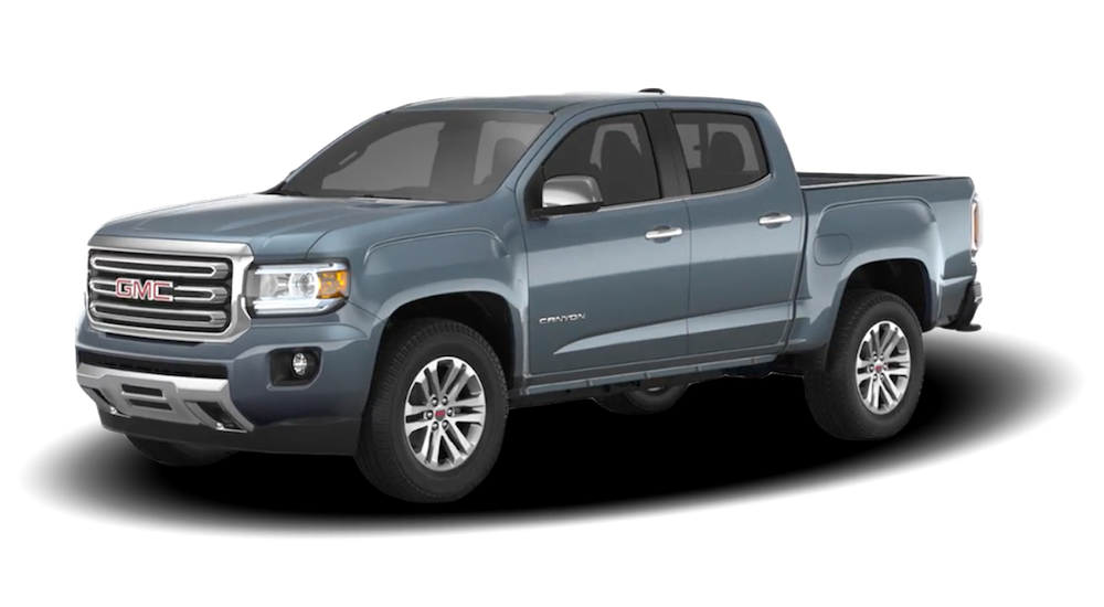 20 Best 2019 GMC Canyon Reviews