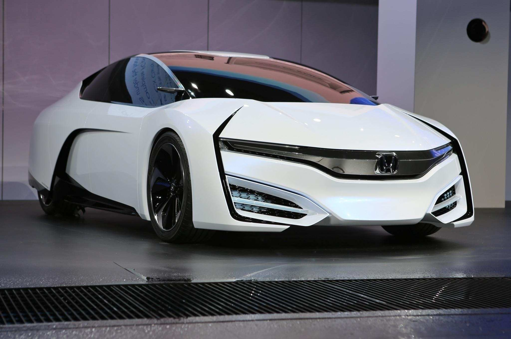 20 Best 2019 Honda Fcev Price And Review