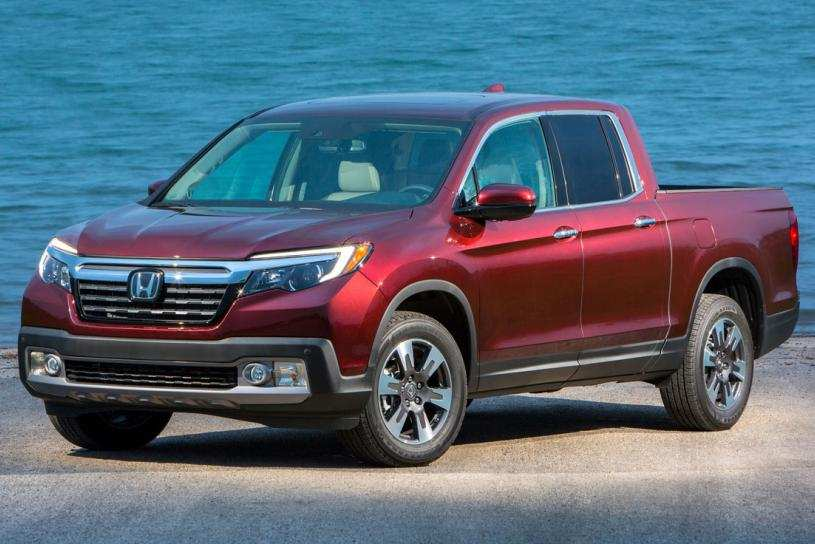 20 Best 2019 Honda Ridgeline Price And Review