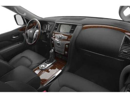 20 Best 2019 Infiniti QX80 Concept And Review