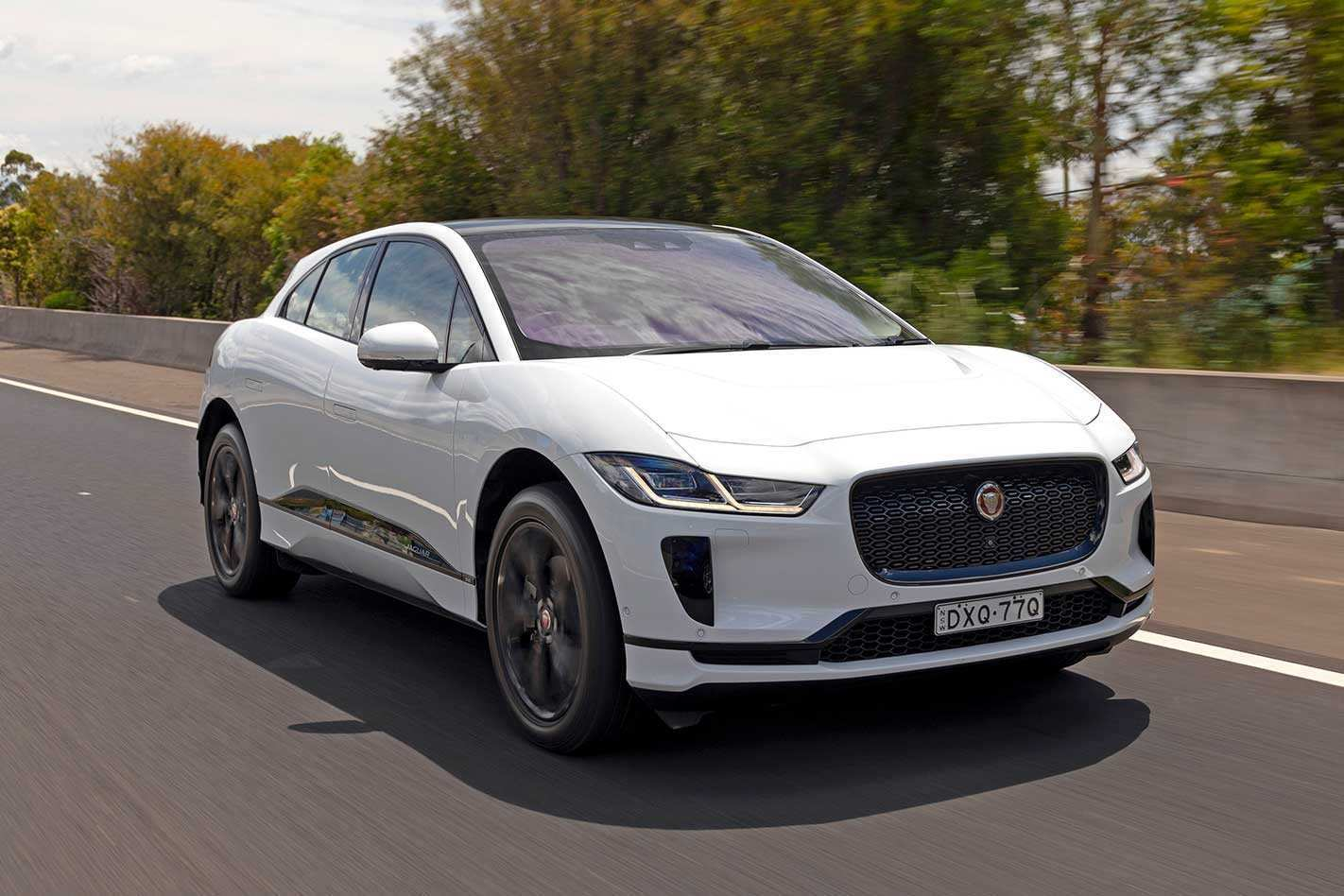 20 Best 2019 Jaguar I Pace Review Specs