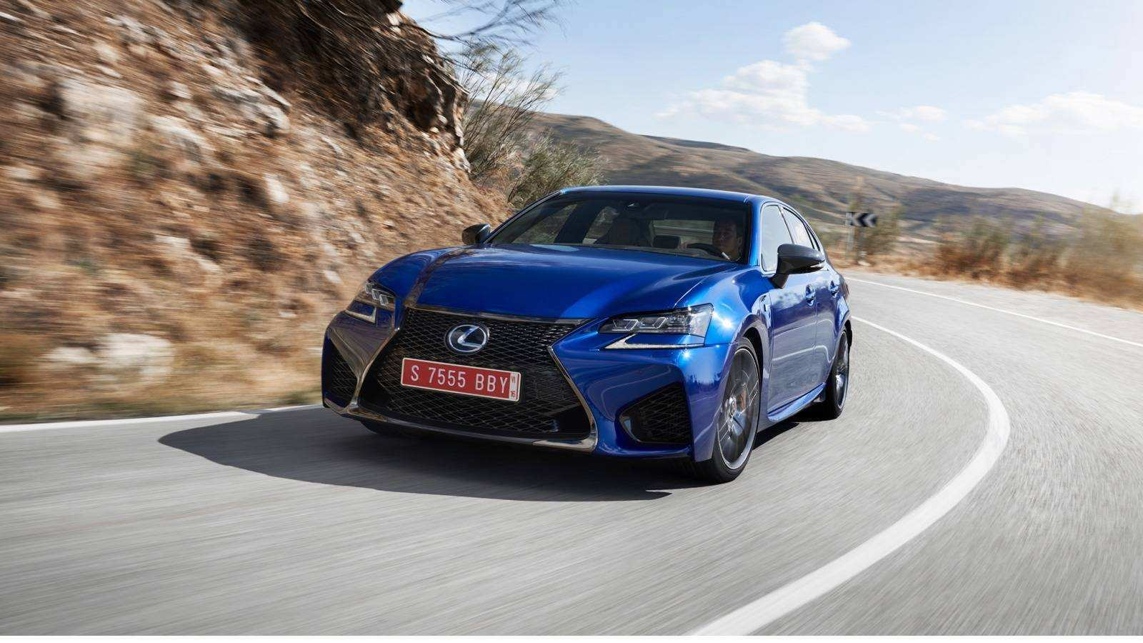20 Best 2019 Lexus GS F Redesign And Review