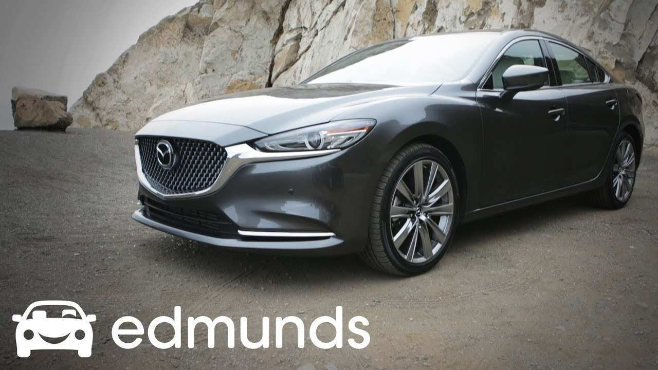 20 Best 2019 Mazda 6 Turbo 0 60 Speed Test