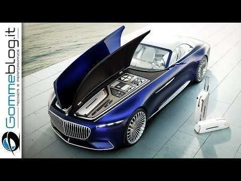 20 Best 2019 Mercedes Maybach 6 Cabriolet Price Ratings