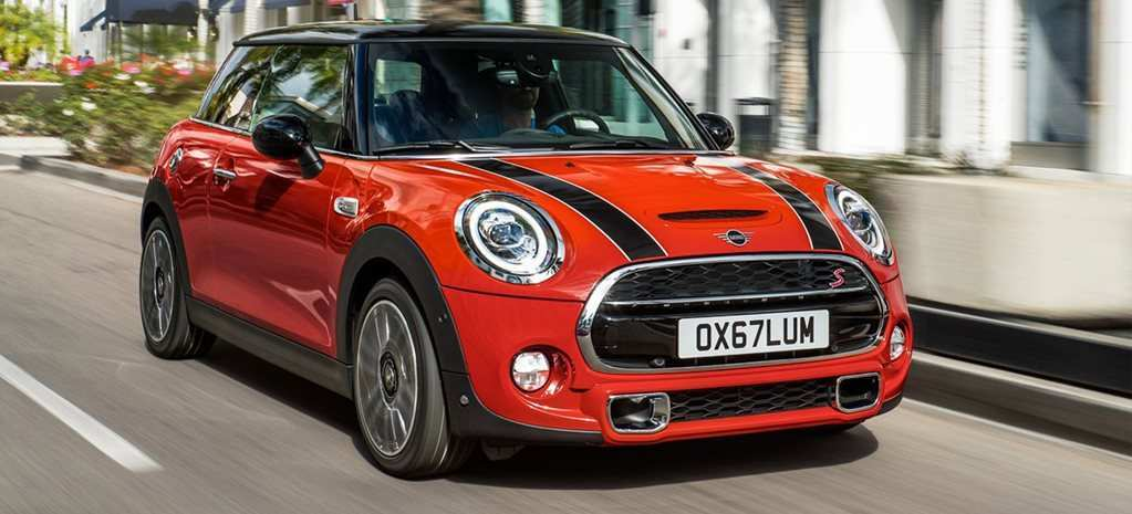 20 Best 2019 Mini Cooper Convertible S Rumors
