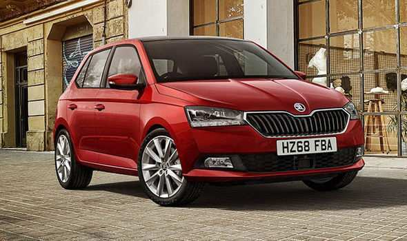 20 Best 2019 Skoda Fabia Performance And New Engine