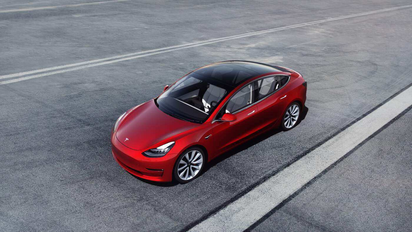 20 Best 2019 Tesla 3 New Review