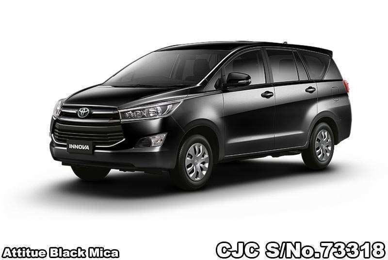 20 Best 2019 Toyota Innova Picture