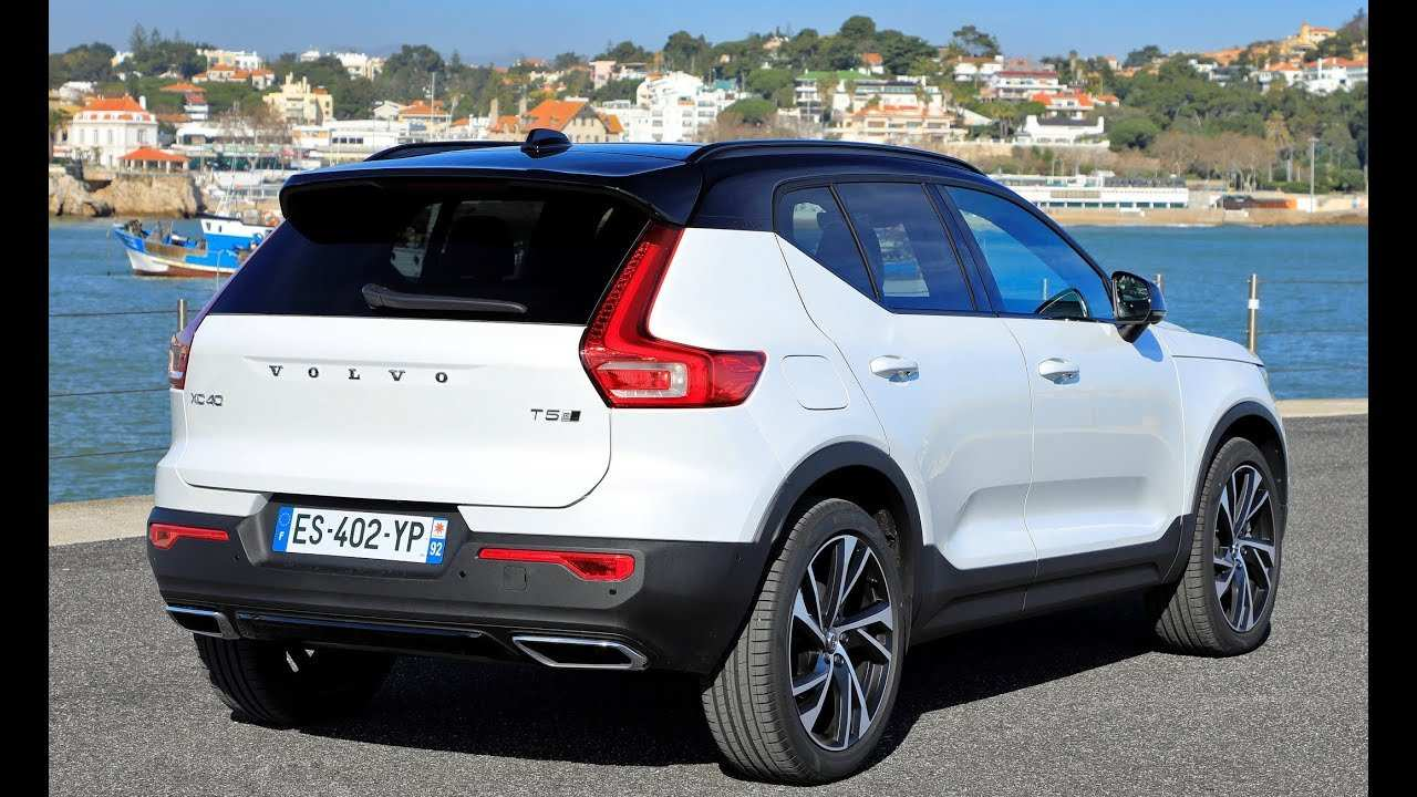 20 Best 2019 Volvo Xc40 T5 R Design Performance