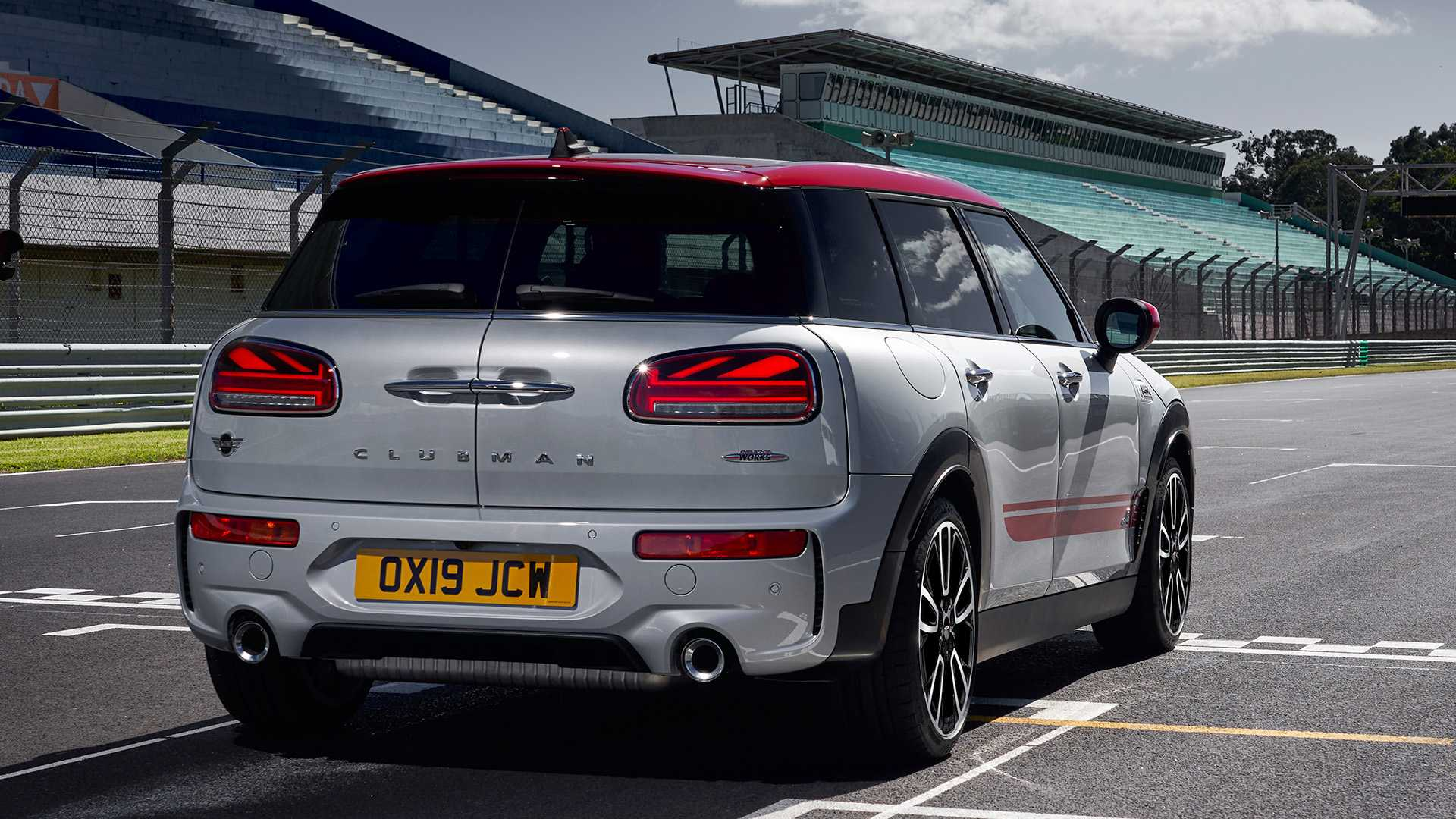 20 Best 2020 Mini Clubman First Drive