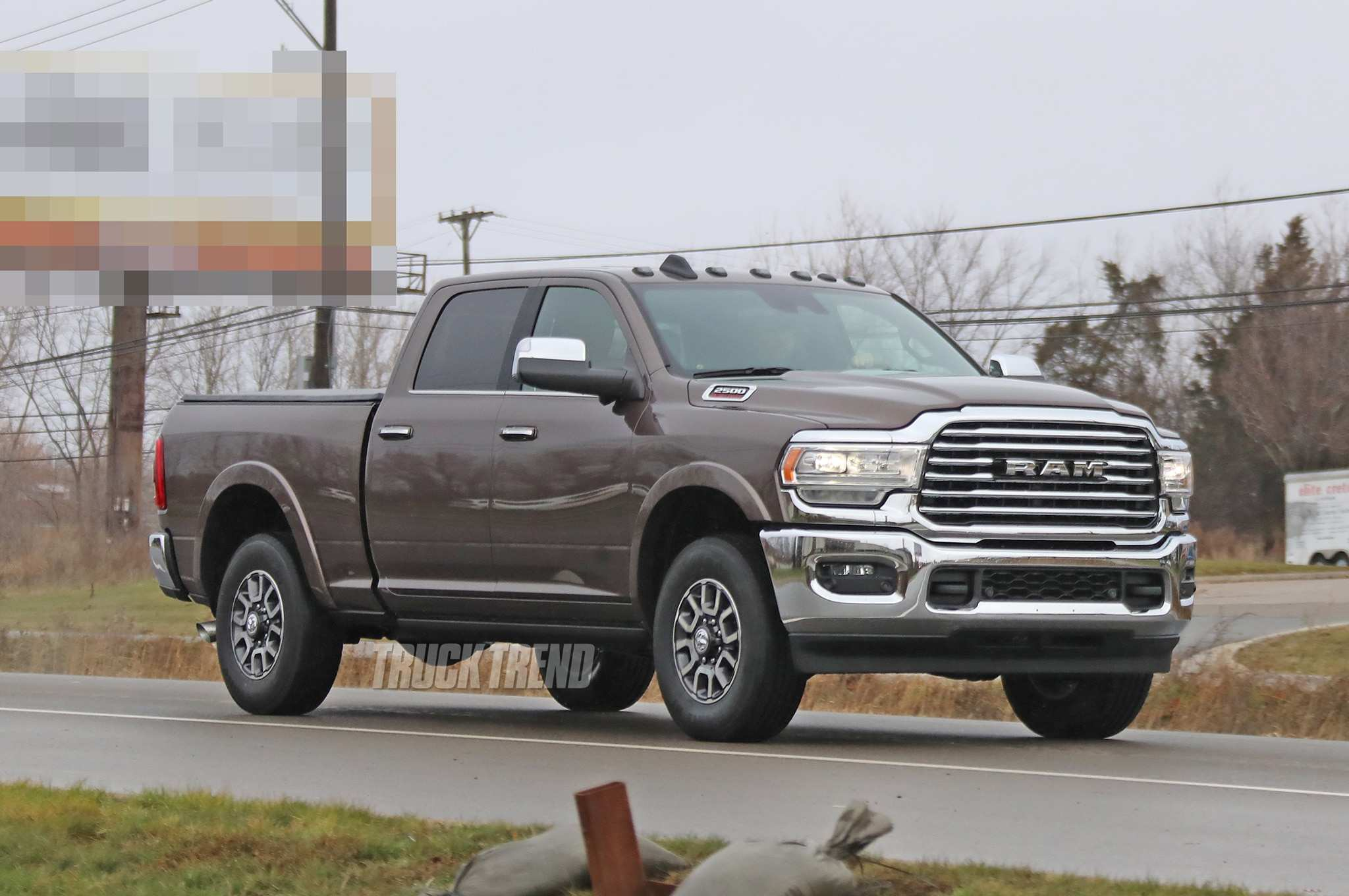 20 Best 2020 Ram 2500 Diesel Review