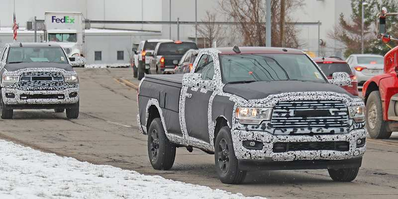 20 Best 2020 Ram 3500 Prices