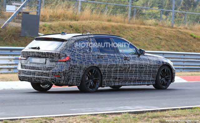 20 Best 2020 Spy Shots BMW 3 Series Prices