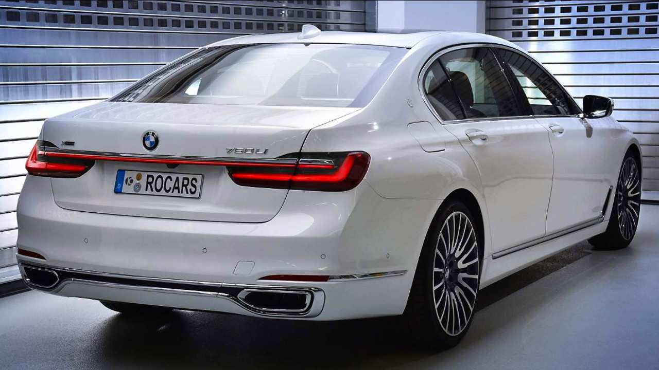 20 Best BMW 7 Series 2020 Vs 2019 Prices