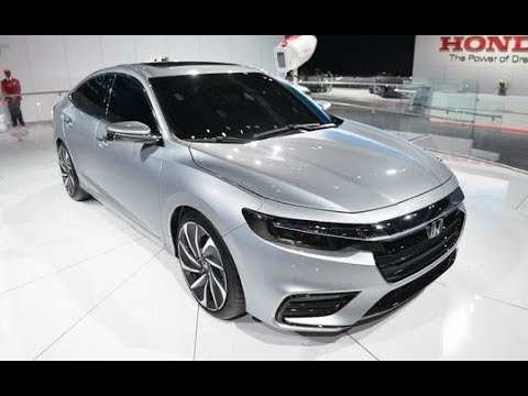 20 Best Honda Civic 2020 Model Redesign And Review