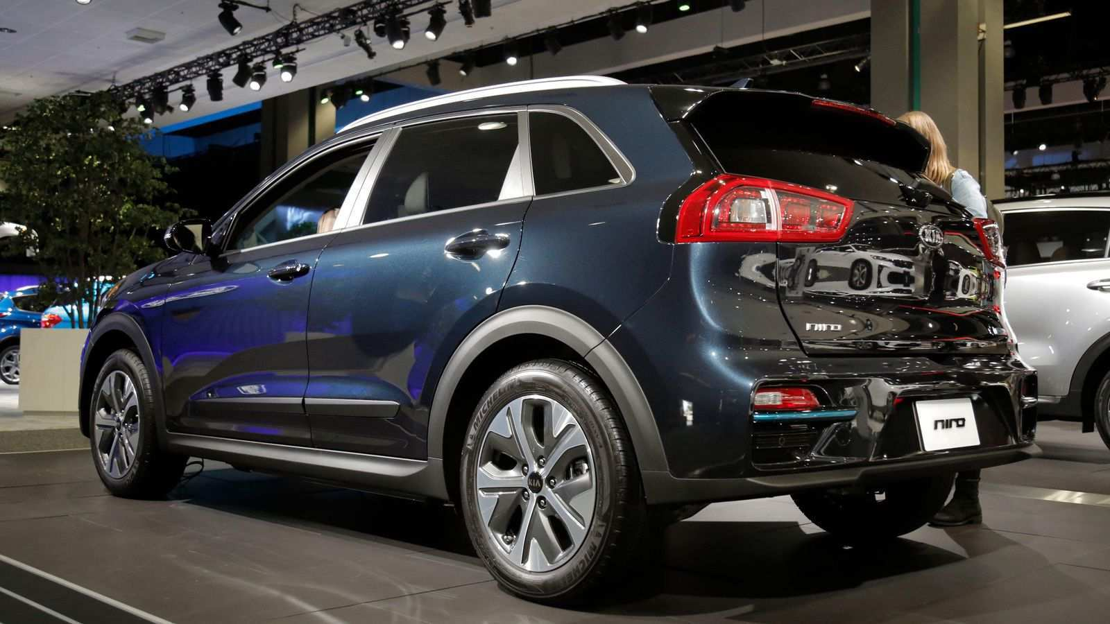 20 Best Kia 2019 Niro Pictures