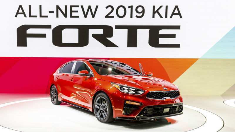 20 Best Kia Koup 2019 Concept And Review