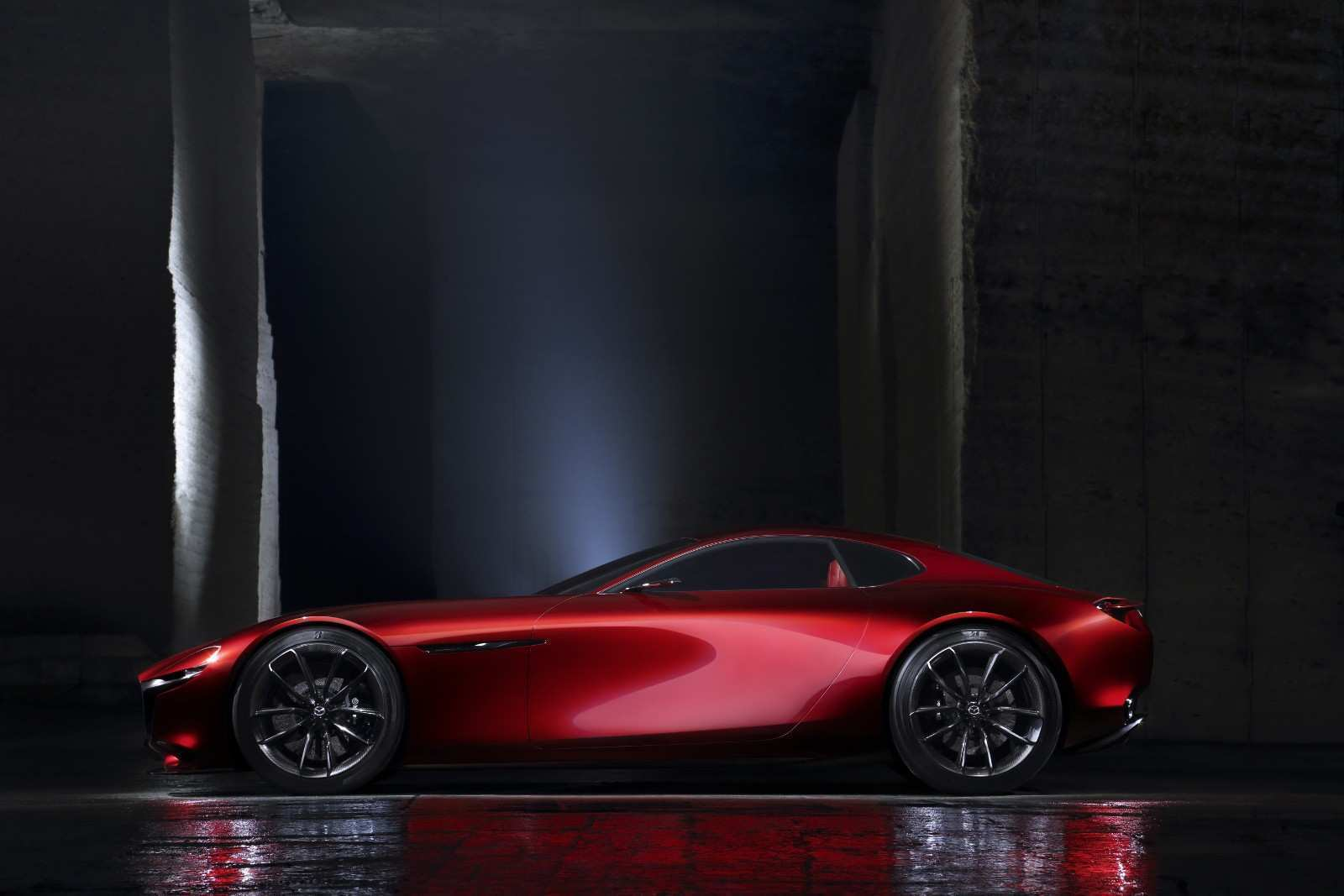 20 Best Mazda Rx Vision 2020 Redesign And Review