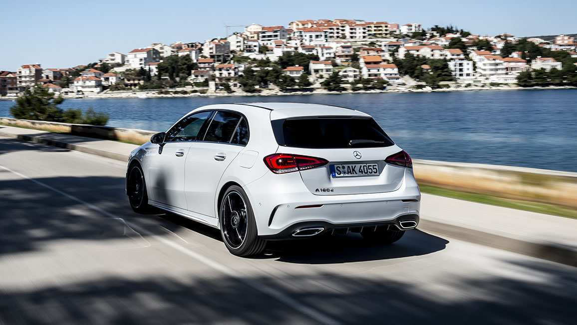 20 Best Mercedes A200 Amg Line 2019 Prices
