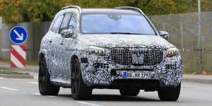 20 Best Mercedes Maybach Gls 2019 Redesign And Concept