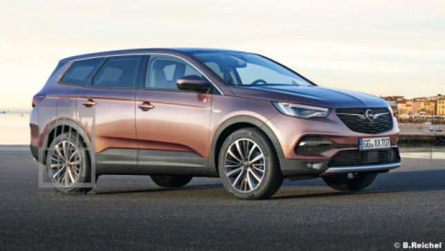 20 Best Opel Jeep 2020 First Drive