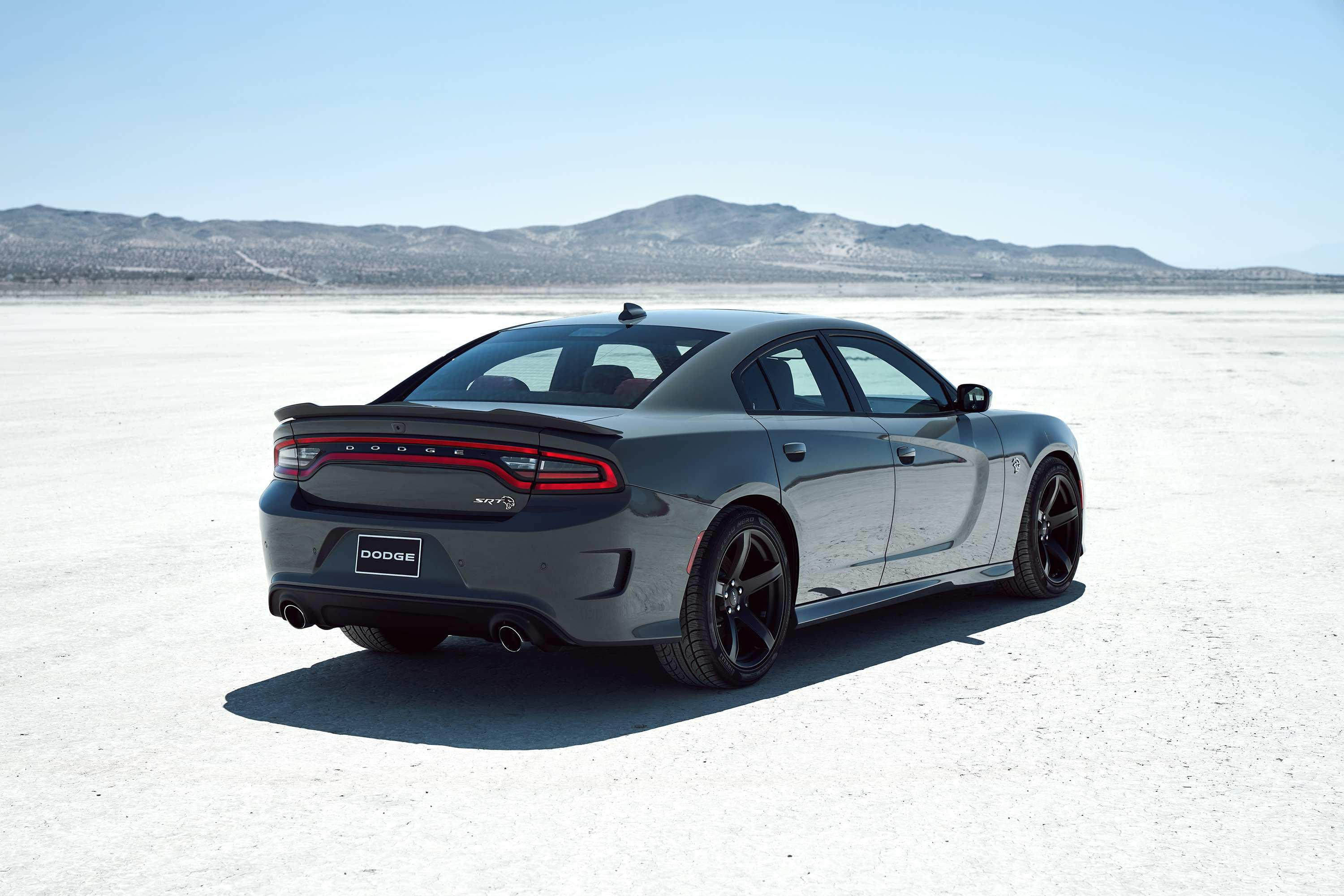20 New 2019 Dodge Charger SRT8 Specs