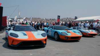 20 New 2019 Ford GT40 Concept