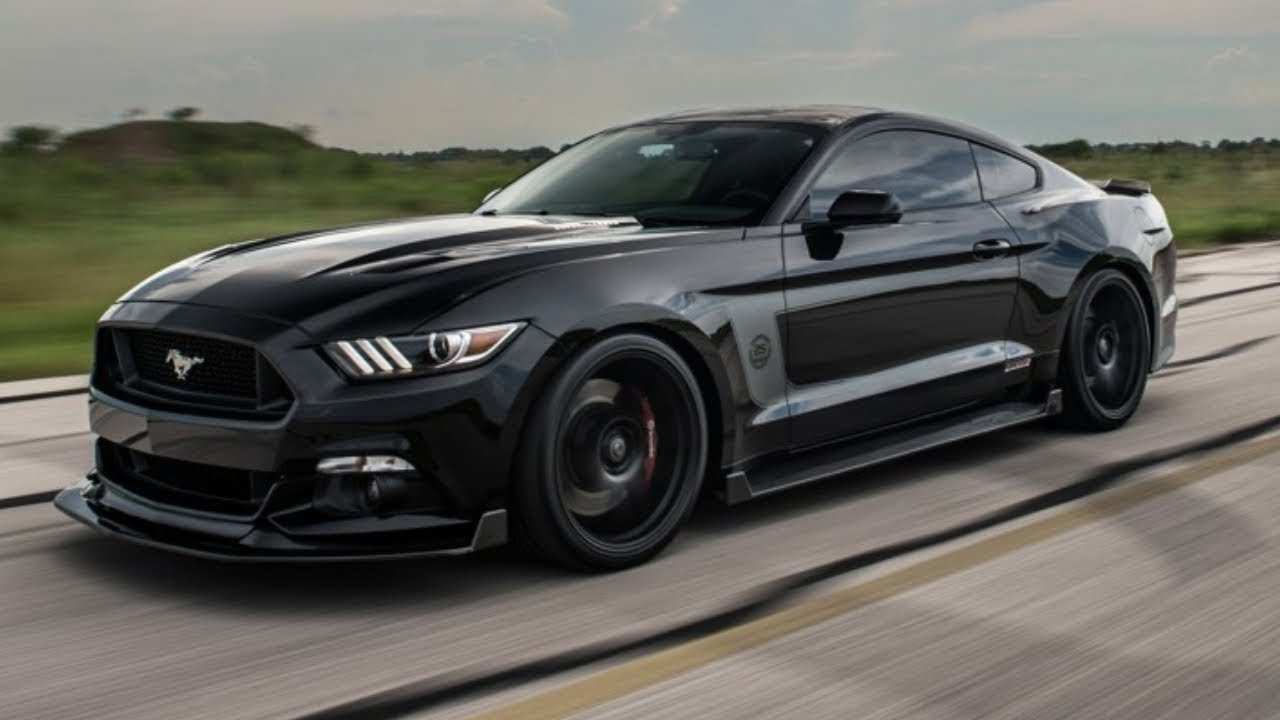 20 New 2019 Ford Mustang Shelby Gt500 Pricing
