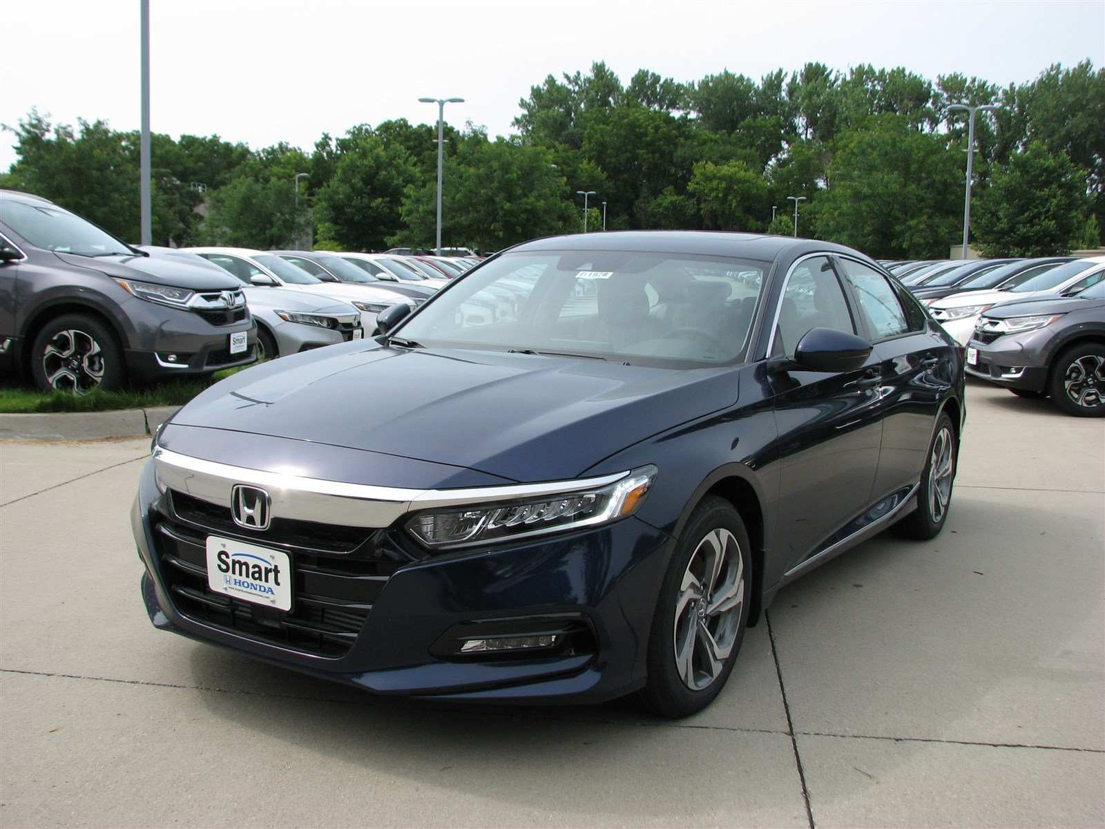 20 New 2019 Honda Accord Coupe Sedan Price And Review