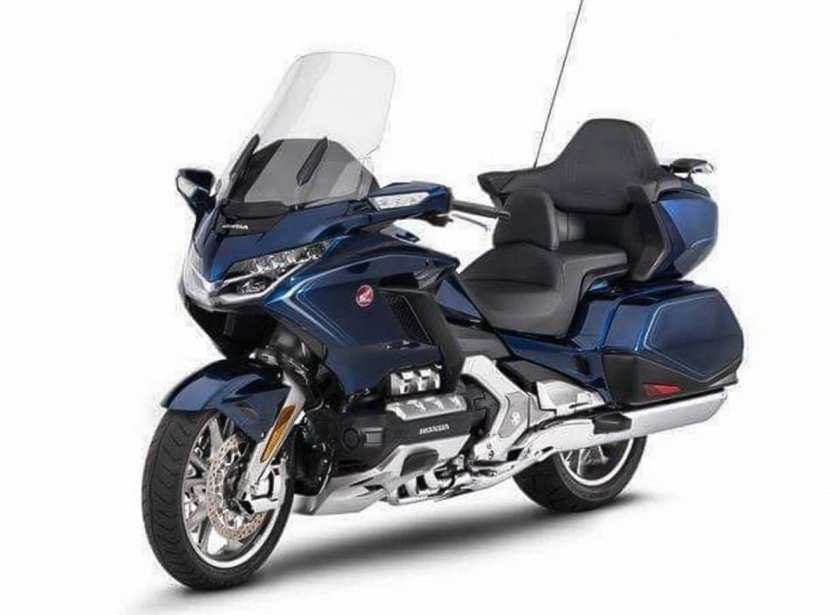 20 New 2019 Honda Goldwing Changes Release Date