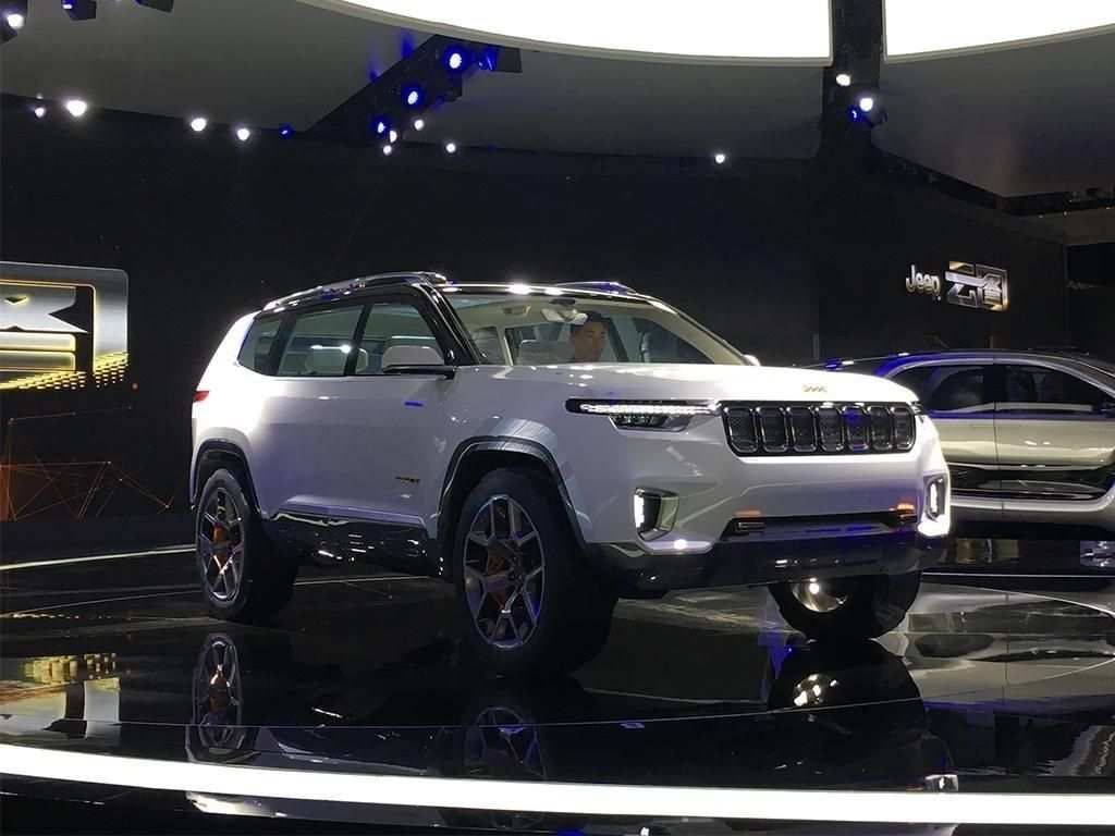 20 New 2019 Jeep Grand Cherokee Diesel Concept
