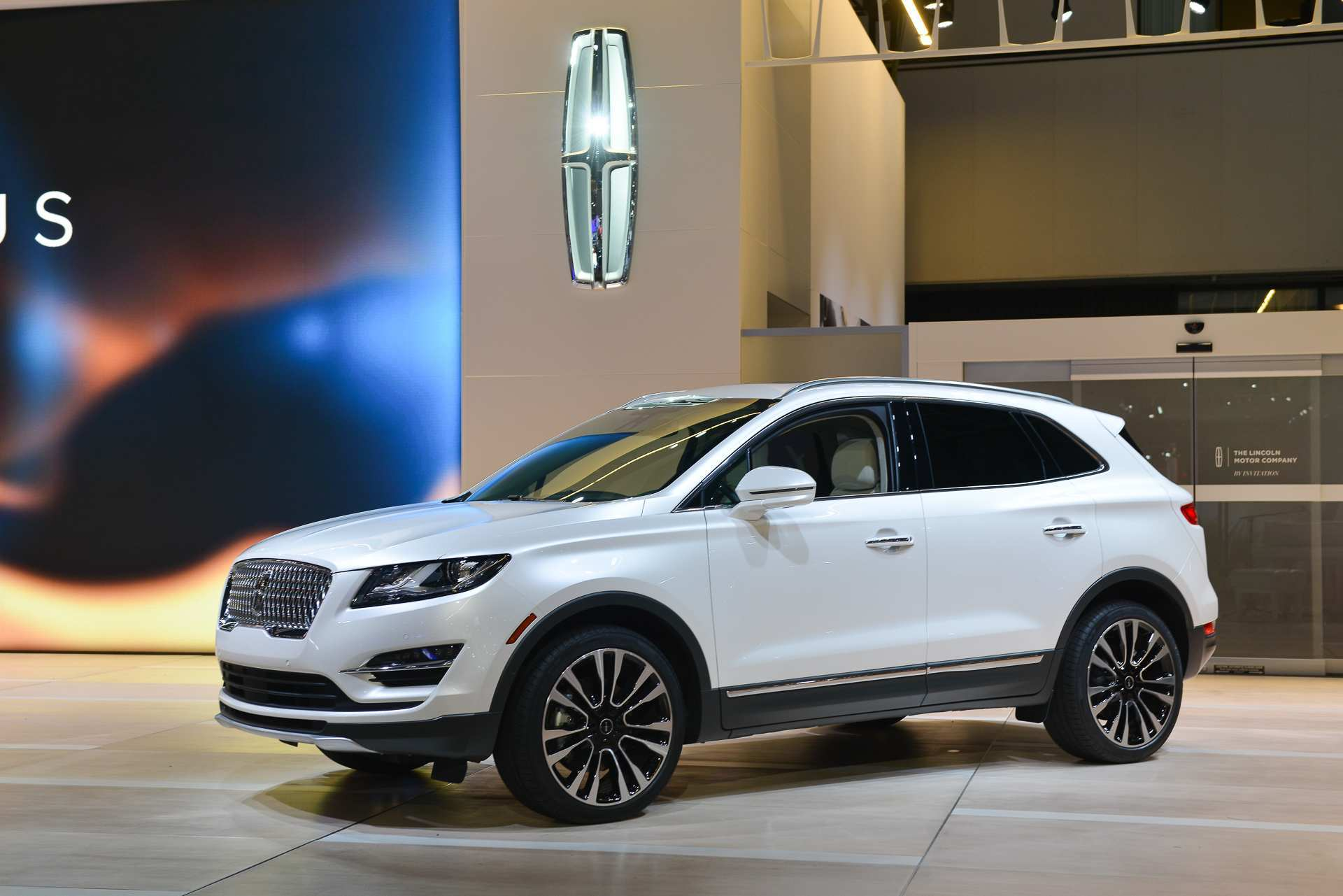 20 New 2019 Lincoln MKC New Model And Performance