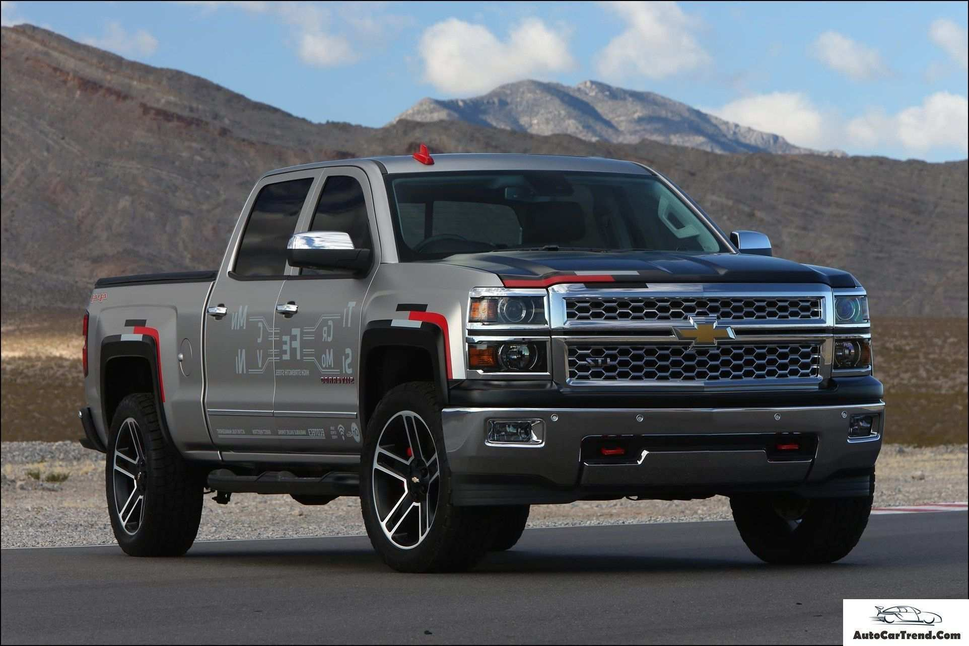 20 New 2020 Chevy Avalanche Review
