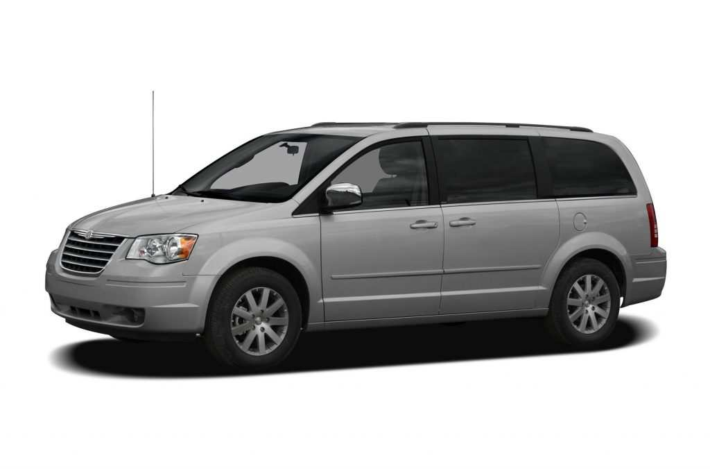 20 New 2020 Chrysler Town Country Images