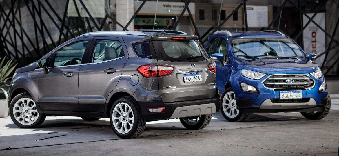 20 New 2020 Ford Ecosport Ratings