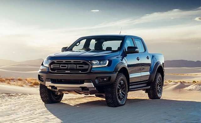 20 New 2020 Ford Ranger First Drive