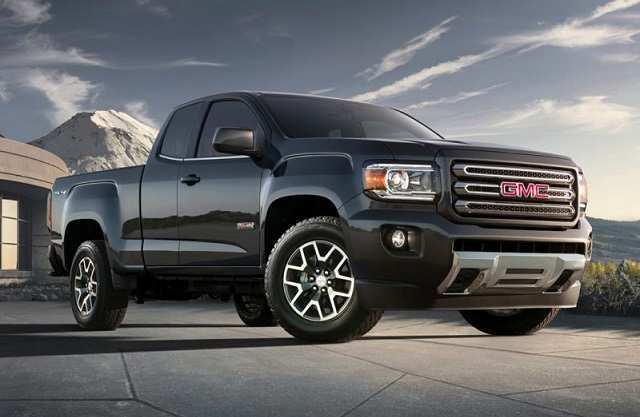 20 New 2020 Gmc Canyon Diesel New Review