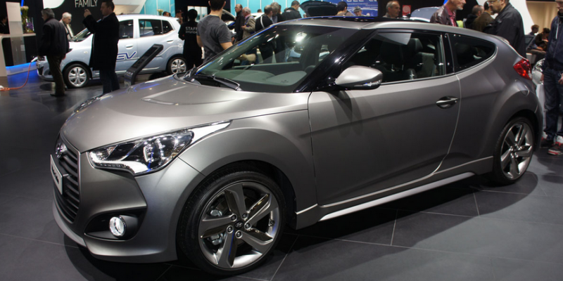 20 New 2020 Hyundai Veloster Redesign And Concept